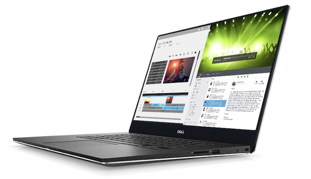 9. Dell XPS 15