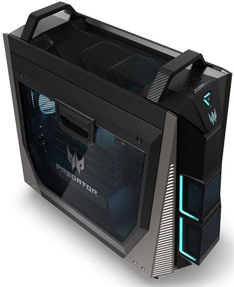 Acer Predator Orion 9000 Desktop PC Brings Top-Tier Gaming Hardware For Rs 3,19,999