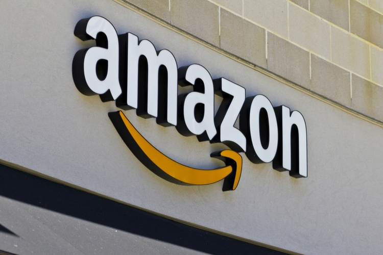Amazon Passes Alphabet to Become Second-Largest Company in the US