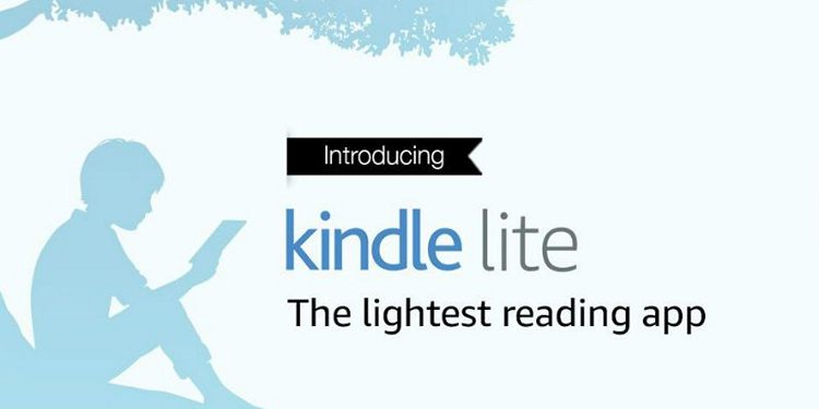 'Amazon Kindle Lite' Launched in India For Entry-level Phones and Slower Networks