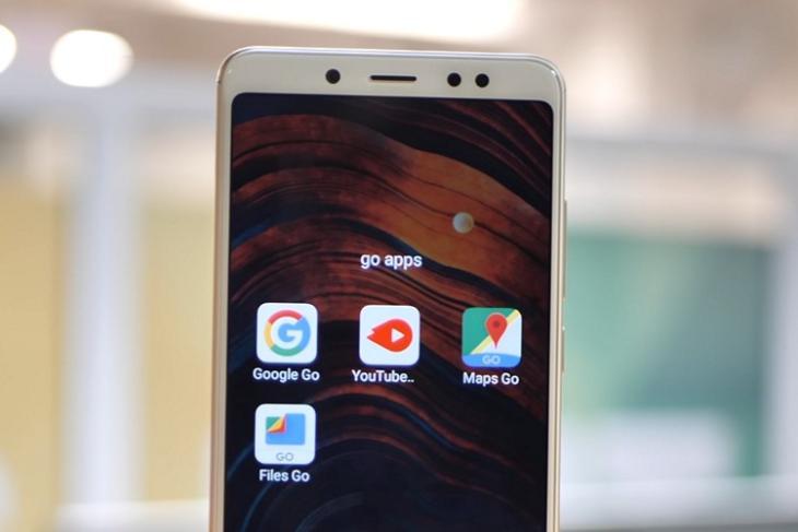 Android Go Apps vs Regular Apps
