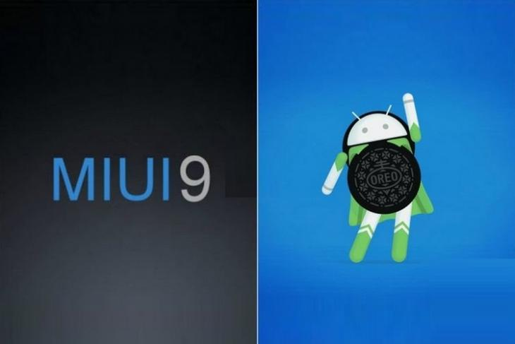 Android Oreo-based MIUI 9 ROM Leaked, Compatible with Indian Redmi Note 5 Pro Units