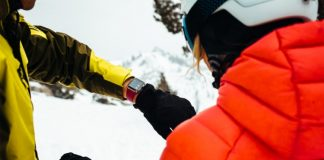 Apple Watch 3 Updates Brings Skiing and Snowboarding Tracking