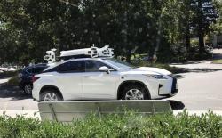 Apple's Fleet of Autonomous Vehicles is Now Bigger Than Waymo, Tesla and Uber