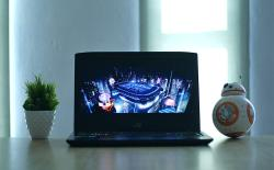 Asus GL503VD Featured