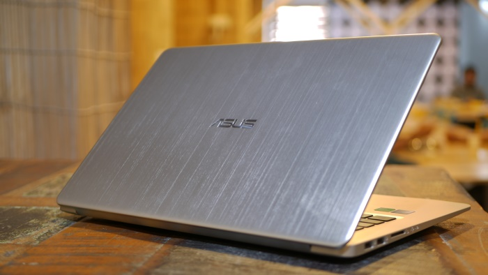 Asus VivoBook S15 S510UN Review: A Complete Package | Beebom
