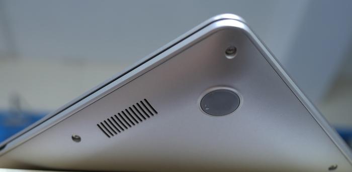 Asus VivoBook S15 S510UN Speaker