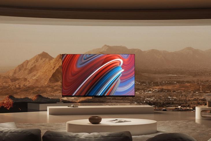 Best 4K TVs in India