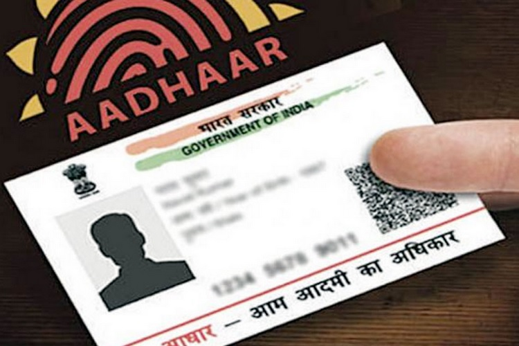 UIDAI Wants to Monitor Social Media to 'Neutralize Negative
