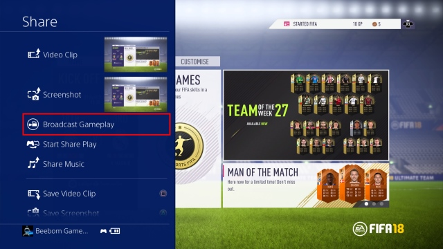 How to Stream Games on Twitch from PS4 or Xbox One (Guide)