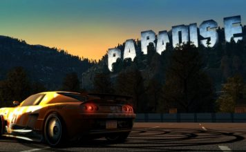 Burnout Paradise Remastered Featured