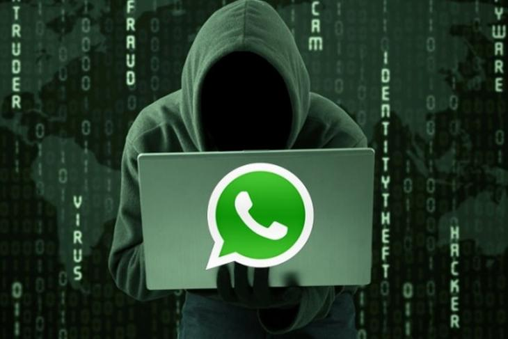 Chinese Hackers Targeting WhatsApp for Data Theft, Warns the Indian Army