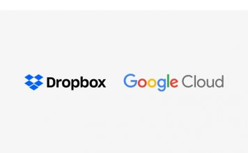 Dropbox Announces Partnership with Google Cloud and G Suite Apps