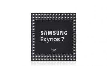 Samsung Launches Exynos 9610 Chipset With AI CApabilities For Mid-Range Smartphones