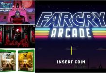 Featured Gaming Roundup