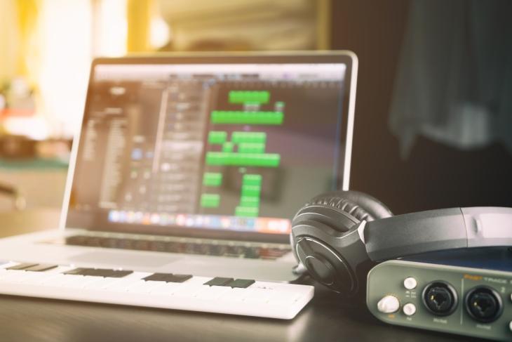 Featured Music best Laptops