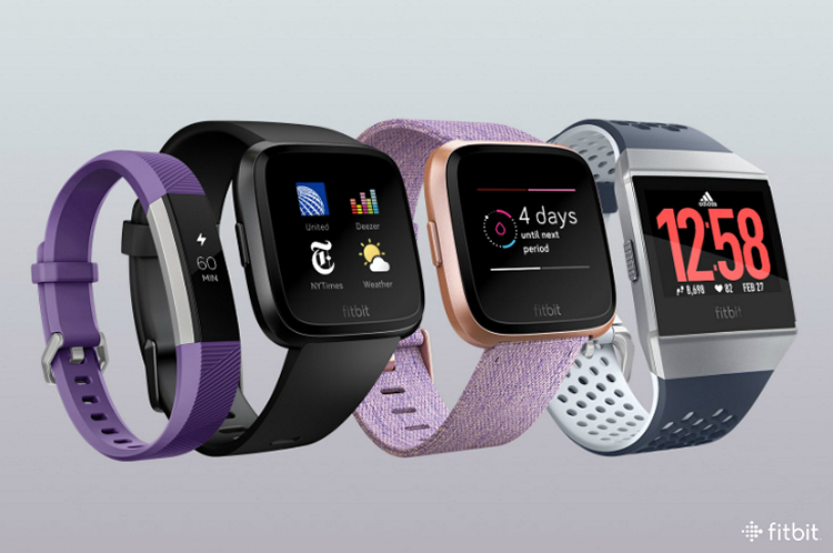 Fitbit Ties up with Google to Connect User Health Data with Medical Records