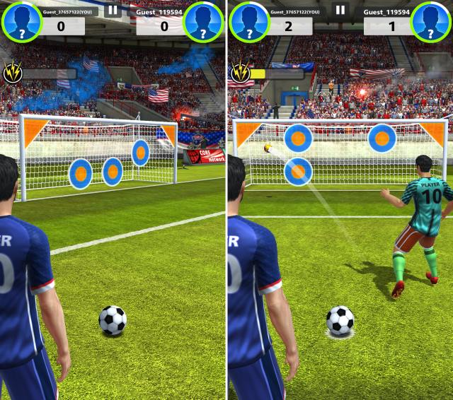 15 Best Football Games For Android You Should Play 2018 Beebom