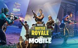 Fortnite Surges to Become the No. 1 iPhone Game in US Since its Launch Yesterday