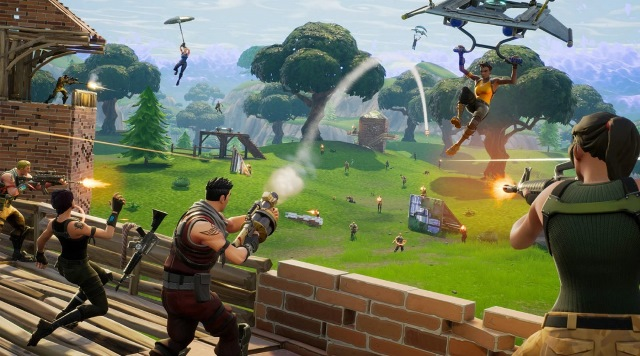 Fortnite on Android to Come to These 40 Devices, After the