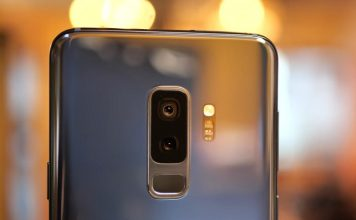 Galaxy S9 Plus Camera Review