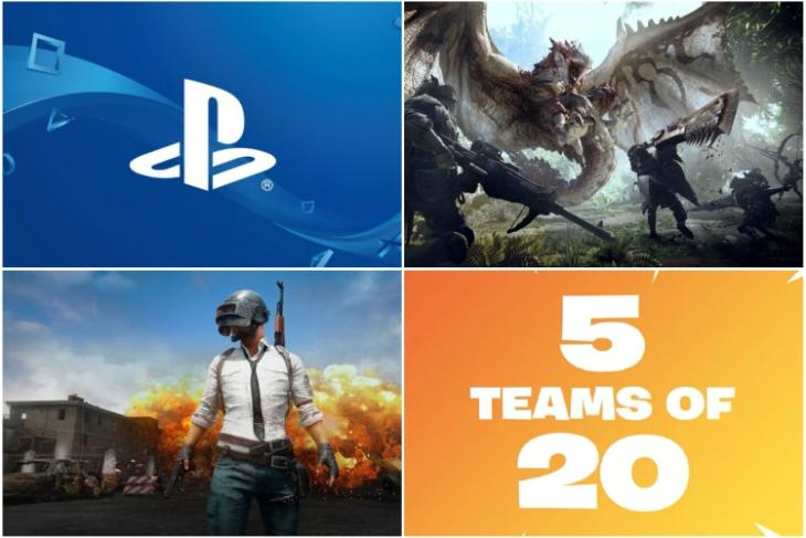 Gaming Roundup Featured