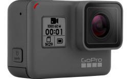 GoPro Hero website
