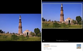 Google Lens Featured