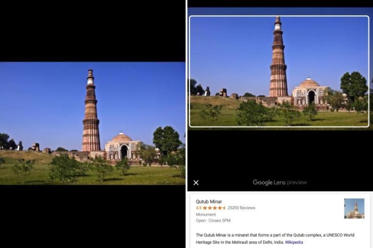Google Lens Featured