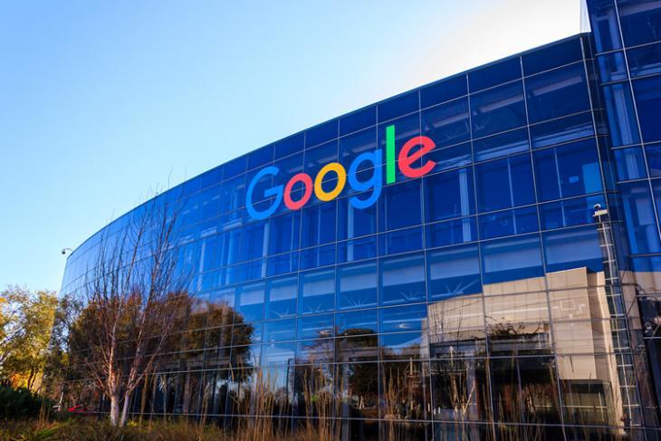 google facial recognition