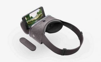 Google Might Unveil a 120Hz VR Display with 1,443PPI Pixel Density in May