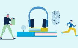 Google Play Audiobooks