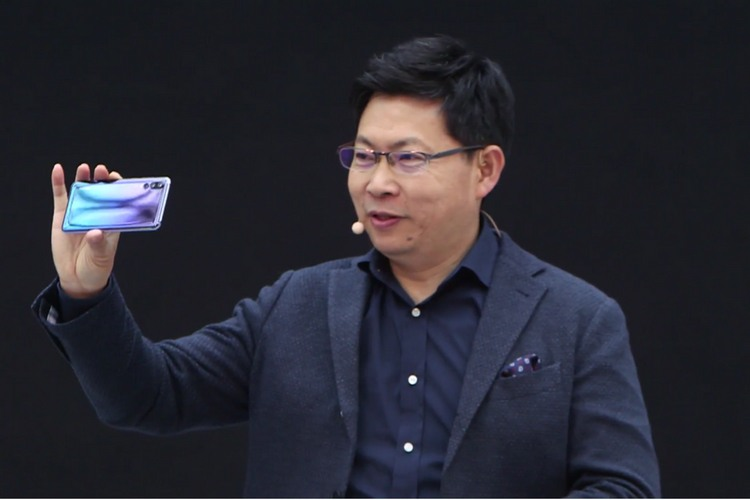 Huawei P20, P20 Pro Unveiled: Triple Cameras with Highest DXOMark Score, AI Features and Android 8.1 Oreo