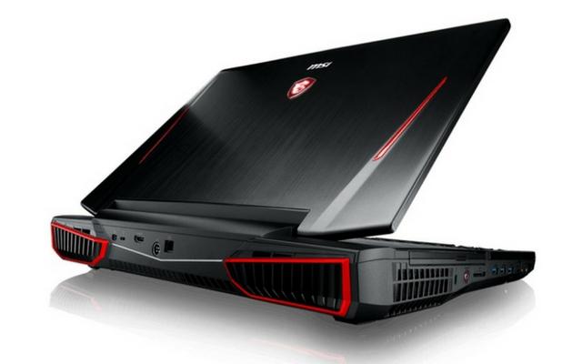 MSI's New GT83VR Titan Laptop Packs Intel's Hexa-Core Coffee Lake H Chip, Dual GTX 1080