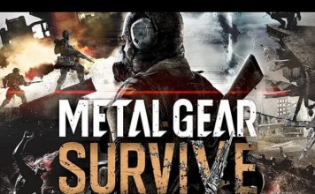 Metal Gear Survive Featured
