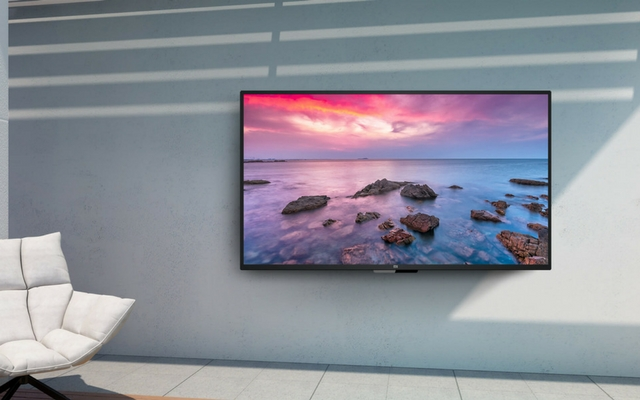 Xiaomi Launches Mi TV 4A in China, India Launch Expected on 7th March