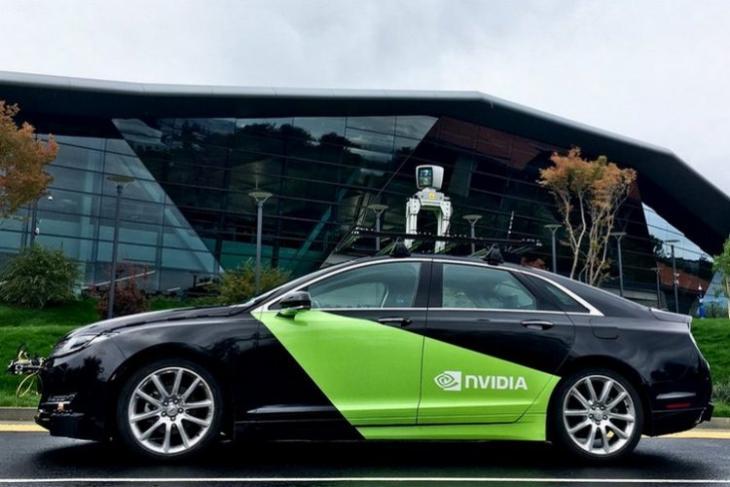 NVIDIA Halts Autonomous Vehicle Tests on Public Roads Across the Globe