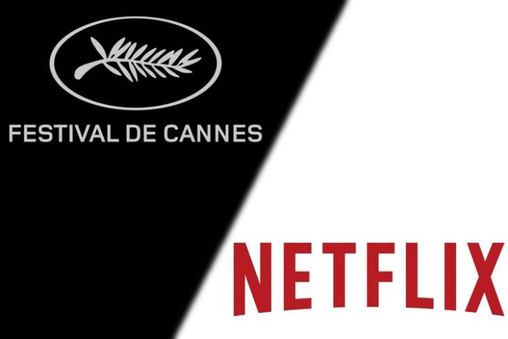 Netflix Original Movies Barred from Competing for Top Honor at Cannes Film Festival