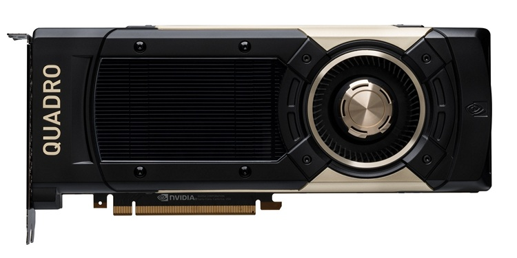 Nvidia Announces Volta-based Quadro GV100 GPU to Power RTX Ray Tracing Technology