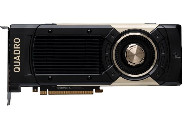 Nvidia Quadro GV100 website