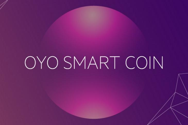 OYO Rooms Launches its Own Cryptocurrency Called OYO Smart Coin Priced at Rs. 999