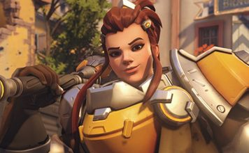 Overwatch Brigitte Featured