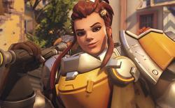 Overwatch Brigitte Featured