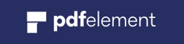 PDFelement Logo