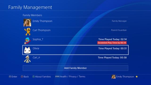 PS4 Beta Update