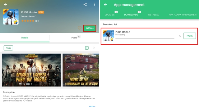 How to Install PUBG Mobile English Beta on Android Devices | Beebom