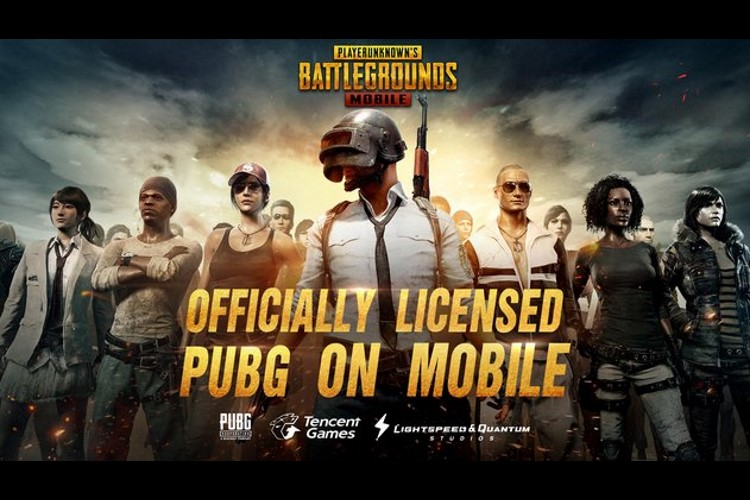 PUBG Mobile Featured