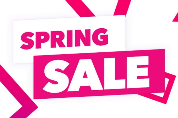 PlayStation 4 Spring Sale Here are the Best Deals on PS4 Games You Can Get