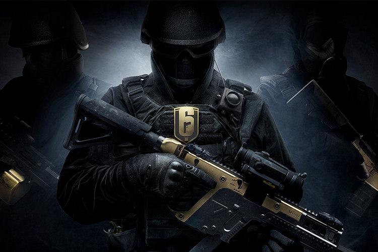 Rainbow Six Siege Year 3 Update Unlocks All 20 Game Operators for Free