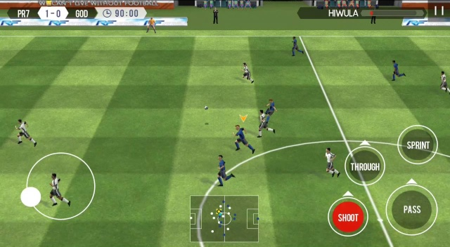15 Best Football Games for Android You Should Play (2018) | Beebom